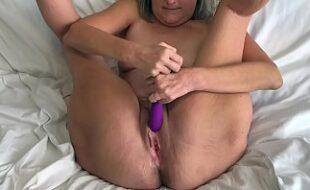Deliciosa querendo dar o cu logo pela manha