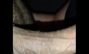 Morena hot masturbando seu cuzão com vontade