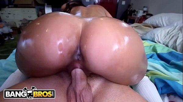 Filme porno doido HD com cuzuda linda