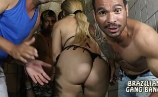 Xvideo porno brasil com loira gostosa metendo