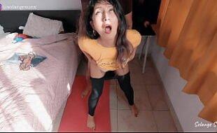 Vídeo porno loira fazendo sexo anal