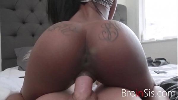Pornozão hot negra bunduda fodendo