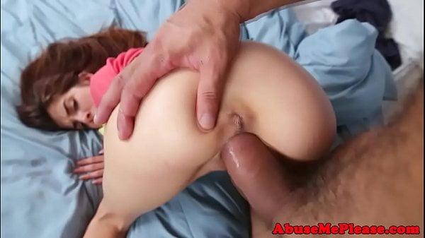 Videos porno magrinha dando a buceta